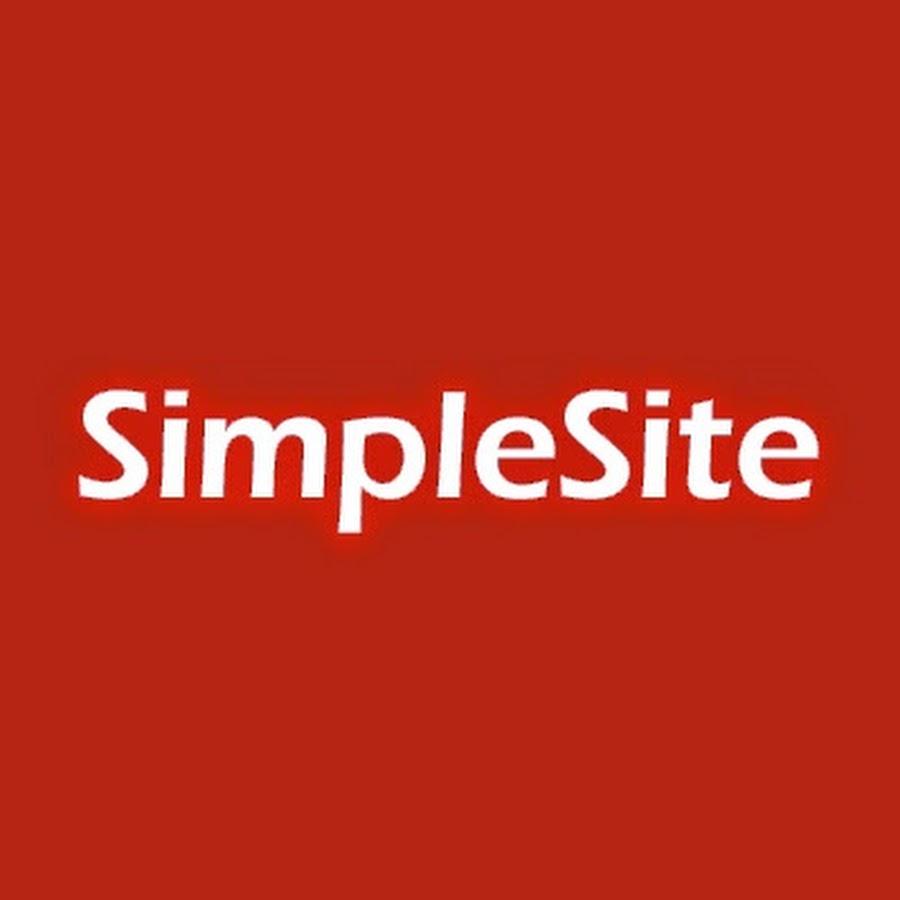 Crea un sito o blog con simplesite